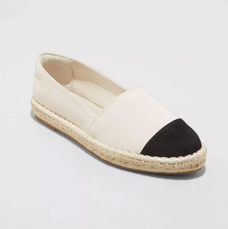 A New Day Maggie Espadrille