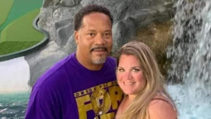 The bodies of Timothy Eugene Francis, 50, and his wife, Christina Lynn Francis, 41, were found in their Waldorf, Maryland home Friday, both reportedly shot to death by her.