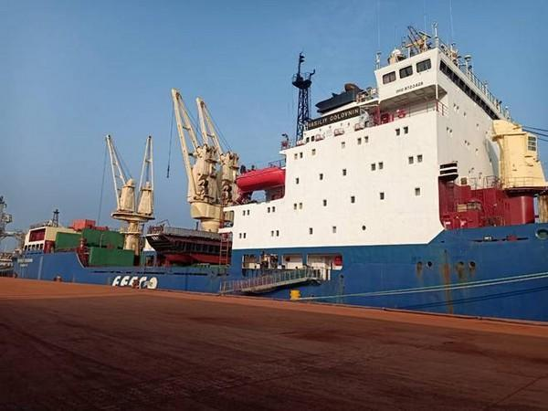 The Indian scientific expedition journey will be flagged off from Goa on 5th January 2021 (Photo: PIB)