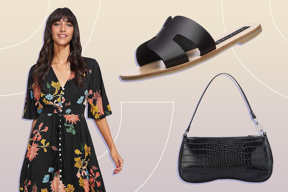 30 Incredible Fashion, Beauty, and Home Deals to Shop From Amazon's Memorial Day Weekend Sale