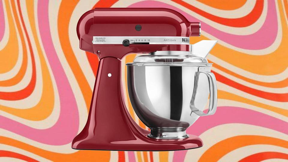 Upgrade your kitchen for 2021! (Photo: Wayfair)