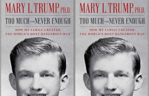 Mary Trump Free to Publish and Promote Tell-All as Judge Lifts Restraining Order