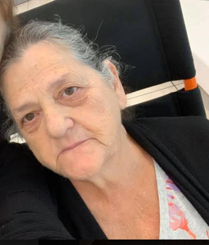 Grace Fusco, a mother of 11 from New Jersey, died at 73 from the coronavirus, only hours after her son also died from the illness. (Fusco Family)