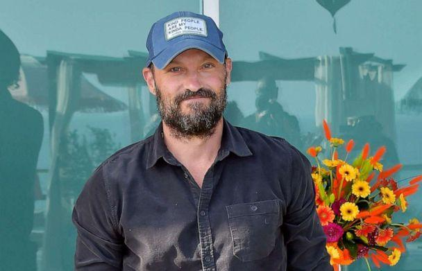 PHOTO: Brian Austin Green is seen on March 30, 2021 in Los Angeles. (GC Images/Getty Images, FILE)