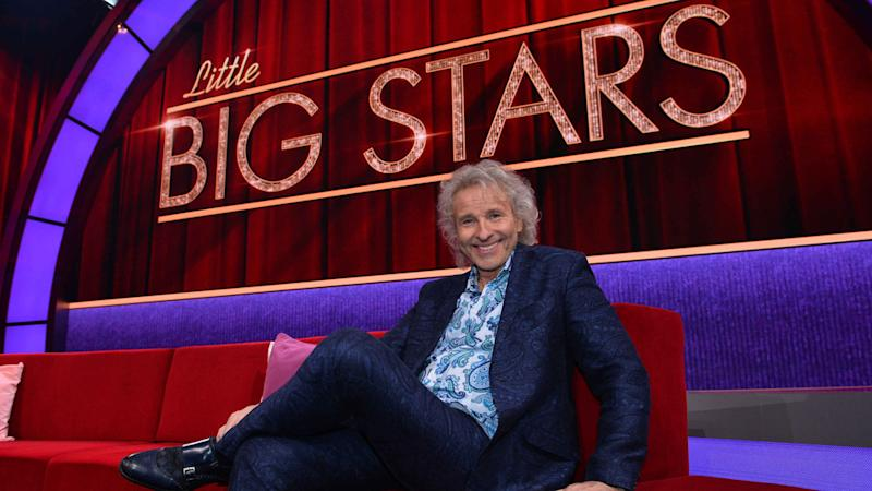 """Little Big Stars"": Neue Gottschalk-Show startet Ende April"