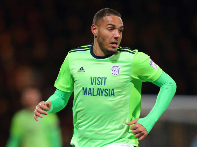 Cardiff move four points clear of third place as Derby and Norwich both salvage important late draws