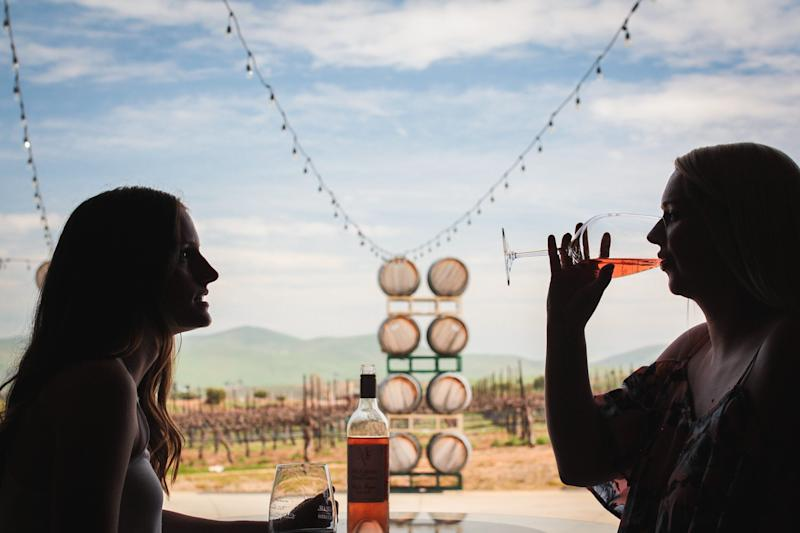 Livermore: The laid-back California wine country you didn't know about