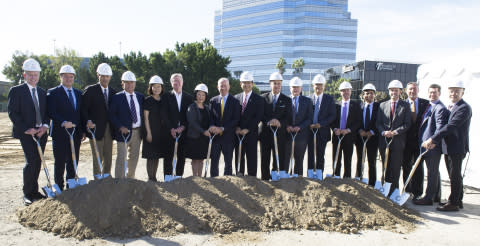 Be Well OC Breaks Ground on First Mental Health and Wellness Campus in Orange County