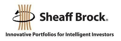 Sheaff Brock Investment Advisors (PRNewsfoto/Sheaff Brock Investment Advisor)