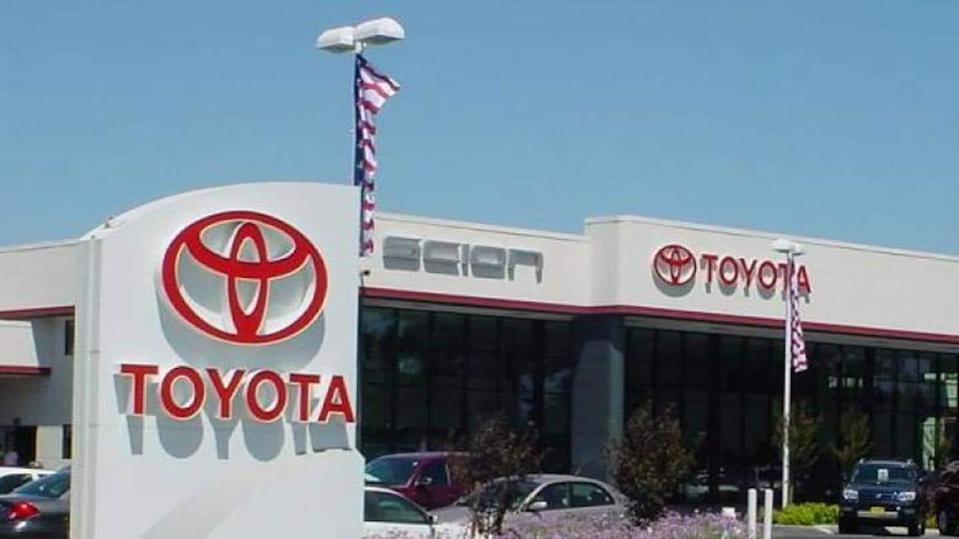 Toyota and Maruti Suzuki to jointly manufacture a new SUV