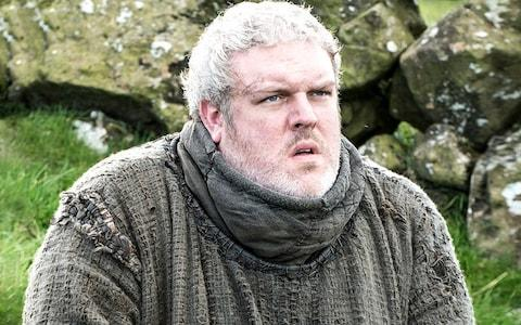 Kristian Nairn in Game of Thrones - Credit: HBO