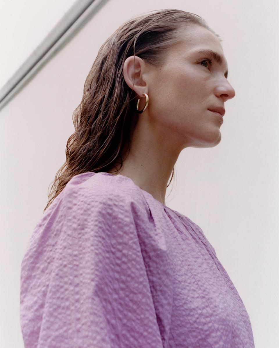 A look from LeBrand's pre-spring 2021 collection. - Credit: Courtesy photo