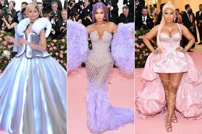 Stars Who Aren't Going to the 2021 Met Gala and Why