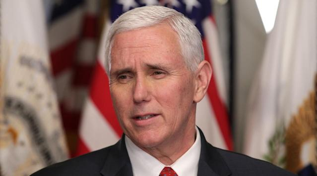 Vice president Mike Pence is expected to be in Memphis for the Sweet 16 Friday, a spokesman for the city told The Commercial Appeal.
