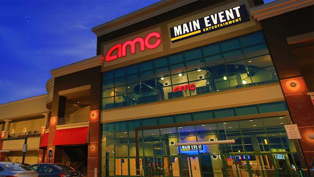 AMC shares soar 50 percent on report of buyout talks with Amazon