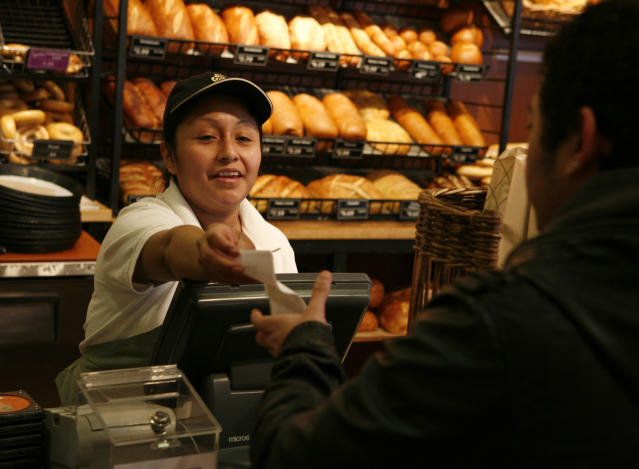 The 10 Best Paying Jobs In Fast Food