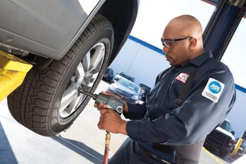 Pep Boys Expands Tire Installation For Amazon Com Customers Nationally