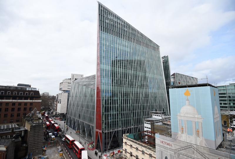 <strong>Nova Victoria has been crowned the UK's 'ugliest building'&nbsp;</strong> (Photo: PA Archive/PA Images)