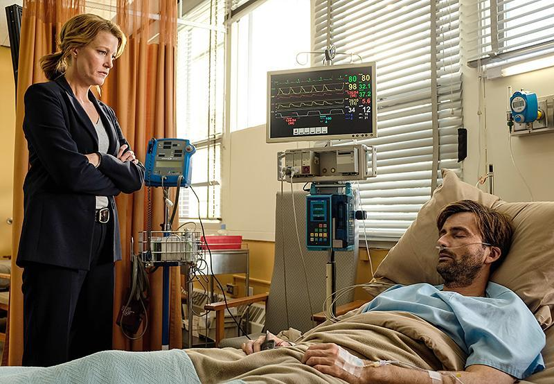 <p>When debating redo regret, <em>Gracepoint</em>, a Fox reimagining of <em>Broadchurch</em>, the dark and moody child murder mystery/cop and media drama imported from Britain, is a special and much rarer case in that the second version wasn't horrible so much as thoroughly unnecessary. For one, <em>GP</em> was overseen by the original creator, Chris Chibnall, who started with a brilliant idea and has a knack for writing layered, complicated humans. Both editions were headlined by David Tennant, who, if we are being honest, could entertain us with phonebook dictation. The U.S. series also starred top notch talent like Anna Gunn (fresh off her <em>Breaking Bad</em> Emmys), Michael Peña, and Oscar nominees Jacki Weaver and Nick Nolte. The real problem was that the original was so damned good that people should have just watched it; and if you had watched <em>Broadchurch</em>, despite the new shock ending, <em>Gracepoint</em> just felt like sloppy seconds. Perhaps if they had put a bit more time in between them, <em>GP</em> would not have made this list. <em>— CB</em><br><br>(Photo: Fox via Getty Images) </p>