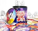 "<p><strong>Game Night In A Can</strong></p><p>amazon.com</p><p><strong>$19.99</strong></p><p><a href=""https://www.amazon.com/dp/B01A7U245Q?tag=syn-yahoo-20&ascsubtag=%5Bartid%7C10057.g.23437650%5Bsrc%7Cyahoo-us"" rel=""nofollow noopener"" target=""_blank"" data-ylk=""slk:BUY NOW"" class=""link rapid-noclick-resp"">BUY NOW</a></p><p>For the family that can't resist a night of board games, Game Night In A Can is a fun, creative, all-ages game (combining 30 different games!) that the whole family can enjoy together.</p>"