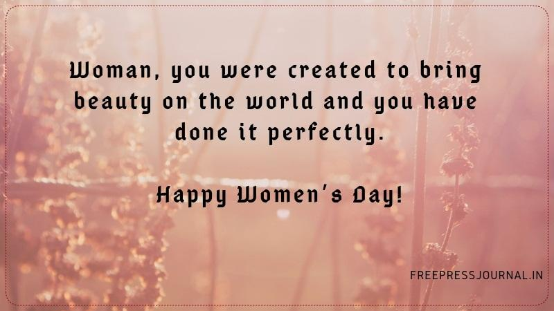 International Women S Day 2019 Wishes Quotes Messages To Share On