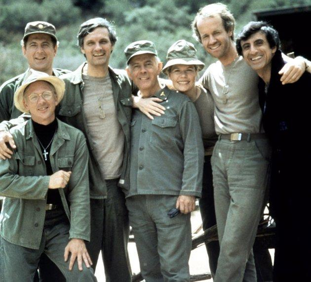 """Forty years ago, on Sept. 17, 1972, a TV show about an army surgical hospital premiered. Although it had been based on a popular movie, many wondered if a dramedy about war would be successful. It was slow going in the first season, but """"M*A*S*H"""" gained a devoted audience and became one of the most beloved and longest-running series in history.<br><br>""""M*A*S*H"""" went on to win 14 Emmy Awards and eight Golden Globes, and fans came to love the camaraderie between Hawkeye, B.J., Frank, Hot Lips, Klinger, Radar, Colonel Potter, and the rest of the gang at the 4077th. But what has become of the actors who created these TV icons? Here's a rundown."""