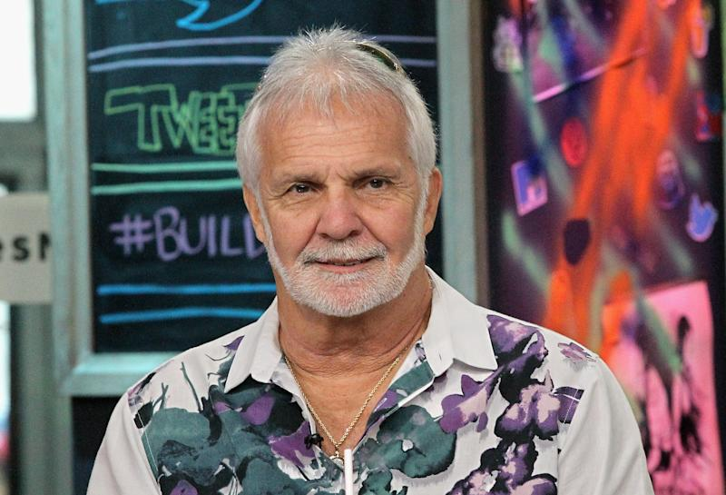 "NEW YORK, NY - OCTOBER 03: Captain Lee Rosbach attends the Build Brunch to discuss ""Below Deck"" 2 at Build Studio on October 3, 2018 in New York City. (Photo by Jim Spellman/Getty Images)"