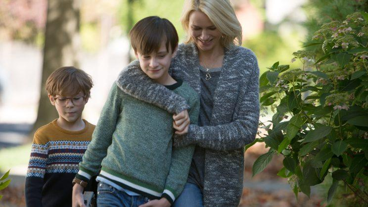 'The Book of Henry'