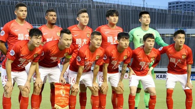 Domestic football at all levels in China has been postponed in order to help control the spread of the virus - a SARS-like condition.