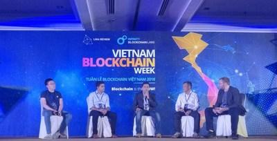 Panel Discussion: Scalability of Blockchain