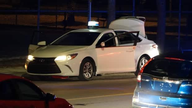 Last Friday, police found a 52-year-old man and a woman inside a taxi in Montreal's Saint-Leonard neighbourhood. Police say the man killed his partner before taking his own life.