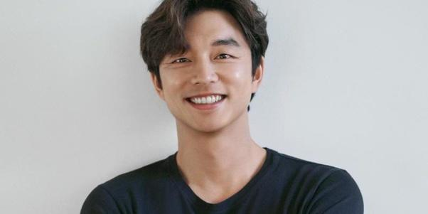 What makes Gong Yoo unique? - Quora