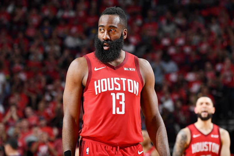 02d26a8cc Houston Rockets Among Sports Teams Suspended from Twitter — Here s Why