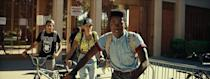 "<p><strong>Cast: </strong>Shameik Moore, Zoë Kravitz, A$AP Rock<br></p><p>High school senior Malcolm and his besties Jib and Diggy only think about school, <a href=""https://www.oprahmag.com/entertainment/g30262560/best-90s-songs/"" rel=""nofollow noopener"" target=""_blank"" data-ylk=""slk:90's music"" class=""link rapid-noclick-resp"">90's music</a>, and their punk band. But after fleeing a drug dealer's violent party, they accidentally bring along narcotics that were secretly hidden in Malcom's backpack. <br></p><p><a class=""link rapid-noclick-resp"" href=""https://www.amazon.com/Dope-Shameik-Moore/dp/B014Z5BNTM?linkCode=ogi&tag=syn-yahoo-20&ascsubtag=%5Bartid%7C10072.g.34125298%5Bsrc%7Cyahoo-us"" rel=""nofollow noopener"" target=""_blank"" data-ylk=""slk:WATCH NOW"">WATCH NOW</a></p>"