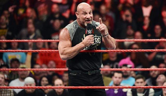 Bill Goldberg (Inquisitr)