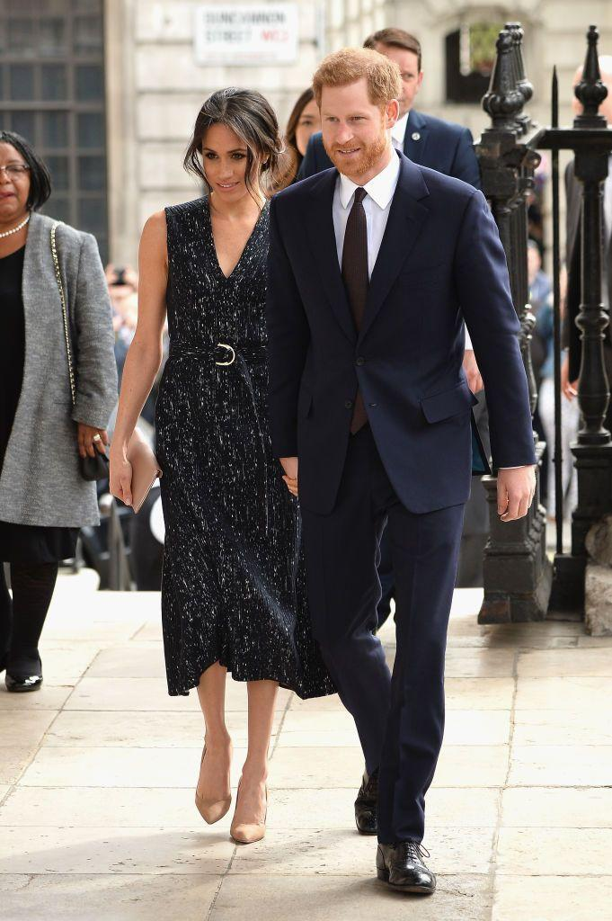 "<p><a href=""https://www.townandcountrymag.com/society/tradition/a19889435/meghan-markle-black-dress-stephen-lawrence-memorial/"" rel=""nofollow noopener"" target=""_blank"" data-ylk=""slk:See more about the event here."" class=""link rapid-noclick-resp"">See more about the event here.</a></p>"