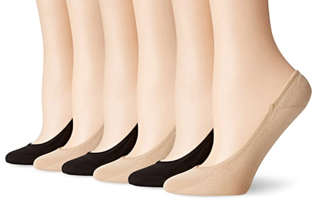 Love the 'no socks' look? Amazon's bestselling pair has over 3,300 reviews to back it up. (Photo: Amazon)