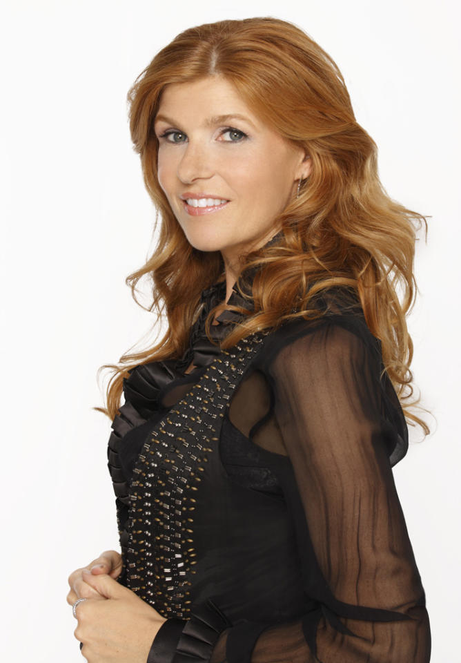 """Connie Britton stars as Rayna in """"Nashville"""" on ABC."""