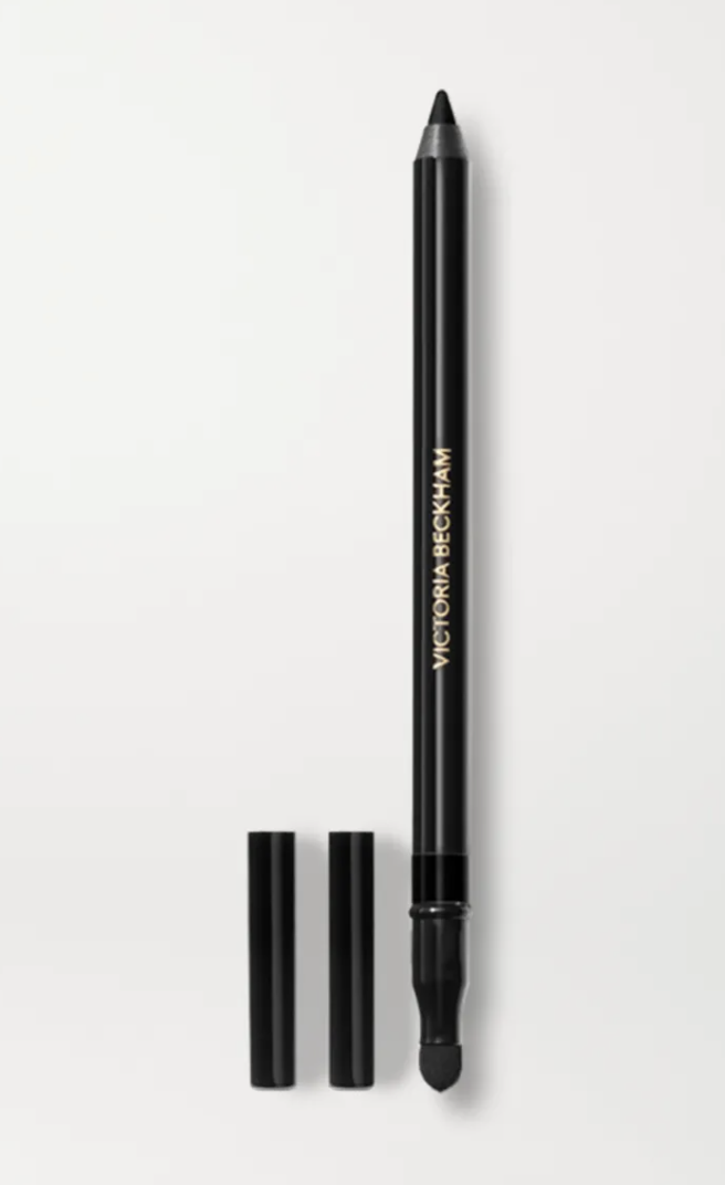 Victoria Beckham Beauty Satin Kajal Liner - Black. (PHOTO: Net-A-Porter)