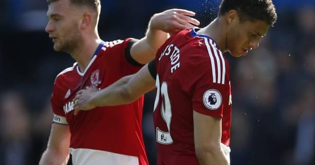Foot - ANG - Angleterre : Sans Karanka, Middlesbrough ne repart pas