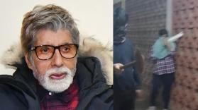 Twitter questions Amitabh Bachchan's 'silence' after his cryptic tweet on JNU attack