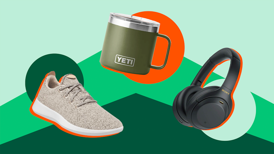 These are the best gifts for men in 2021.