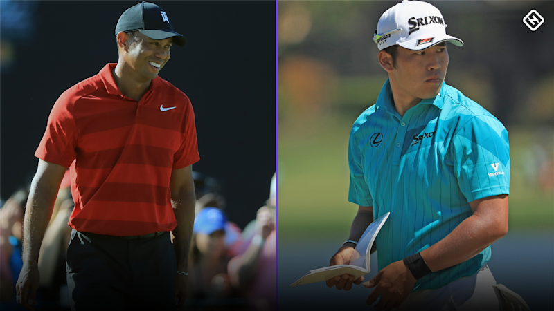 The Masters picks, sleepers for daily fantasy golf contests