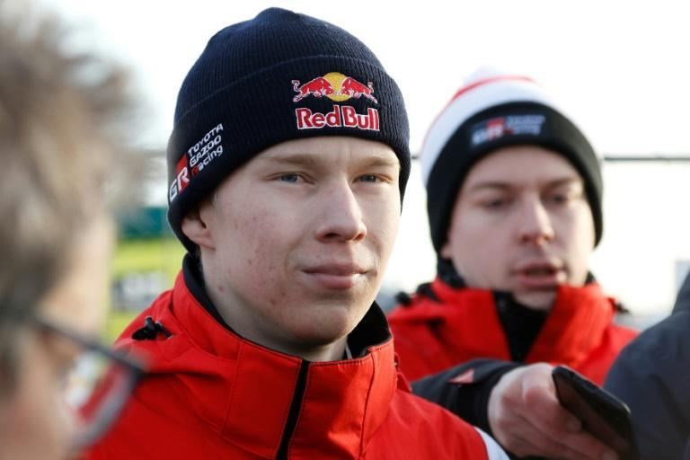 Kalle Rovanpera became the youngest driver to finish on the podium of a WRC race when he came third in the Rally of Sweden last year