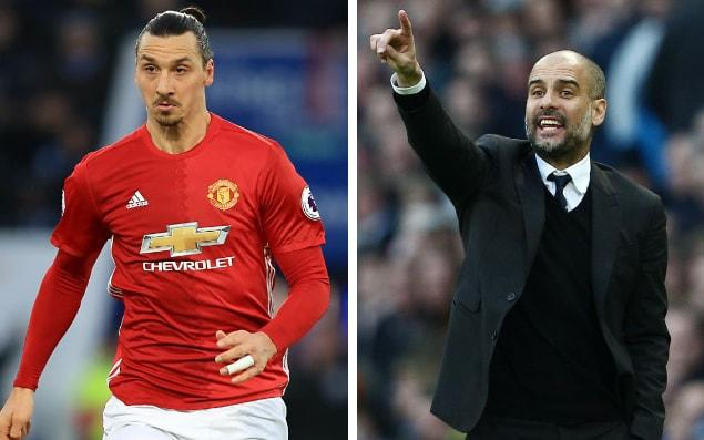 Zlatan Ibrahimovic is still mystified as to why his relationship with Pep Guardiola broke down