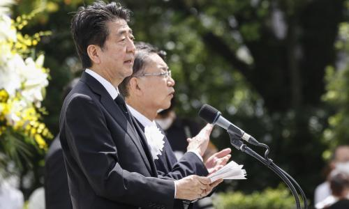 Second time unlucky: Covid restrictions derail Japan PM's holiday - again