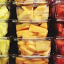 <p>If you can cut and prepare your own produce, paying a premium for packaging and convenience isn't worth the cash or the toll on the Earth.<br></p>