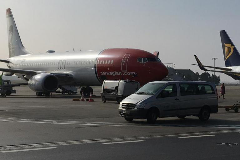 Norwegian reports loss as it struggles with Boeing 737 Max grounding