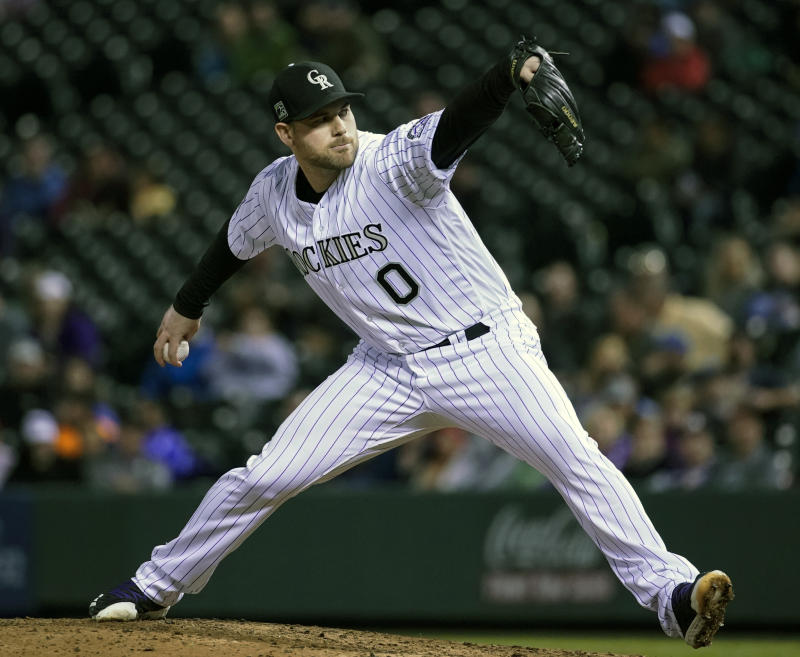 Yankees to Sign Reliever Adam Ottavino to Three-Year, $27 Million Deal