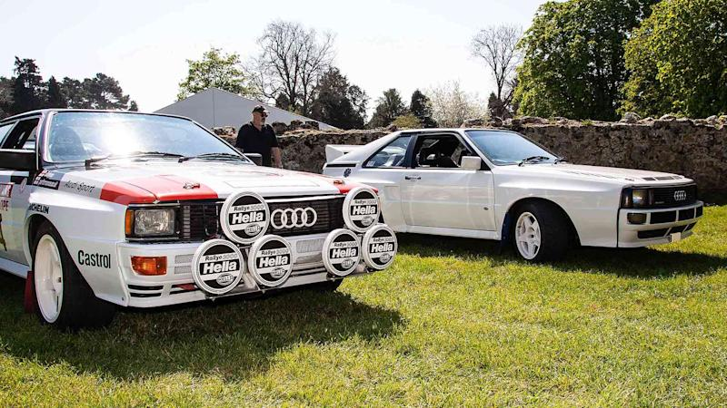 Beaulieu Simply Audi